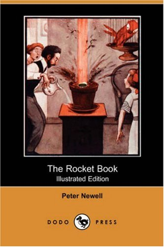 9781406531008: The Rocket Book