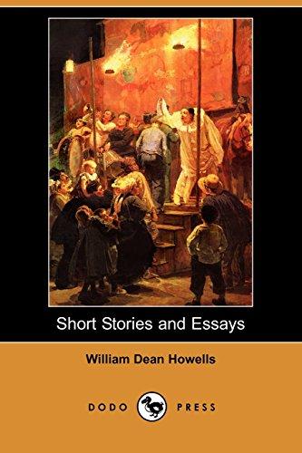 9781406531404: Short Stories and Essays (Dodo Press)