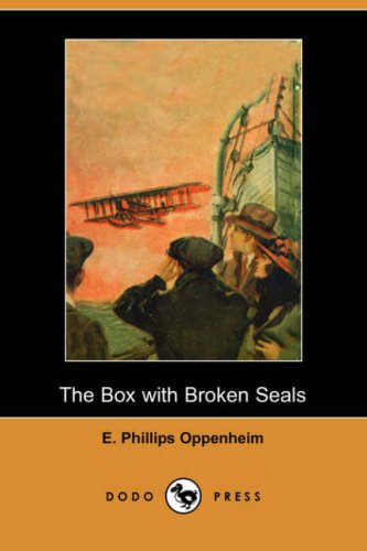9781406532180: The Box with Broken Seals
