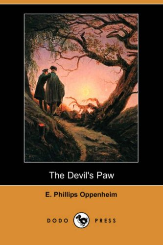 9781406532203: The Devil's Paw (Dodo Press)