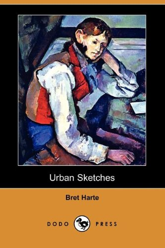 9781406533330: Urban Sketches (Dodo Press)