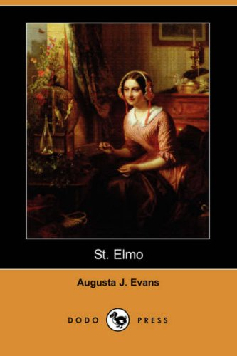 9781406533729: St. Elmo (Dodo Press)