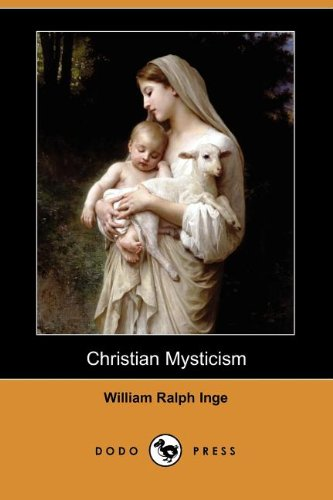9781406534184: Christian Mysticism (Dodo Press)