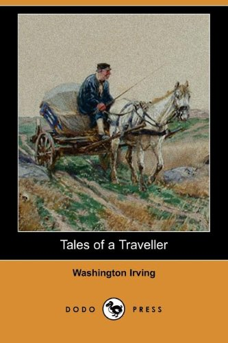 9781406534368: Tales of a Traveller