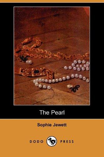 The Pearl: Jewett