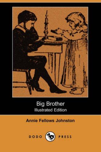9781406535105: Big Brother (Illustrated Edition) (Dodo Press)