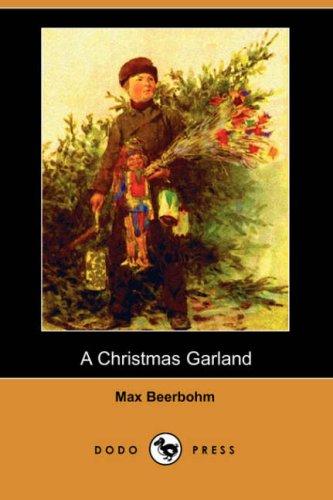 9781406537239: A Christmas Garland (Dodo Press)