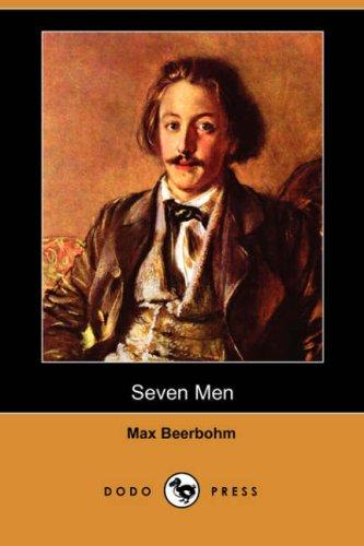 9781406537246: Seven Men