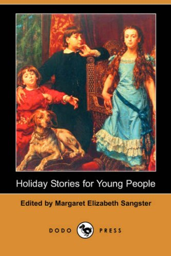 9781406538588: Holiday Stories for Young People (Dodo Press)