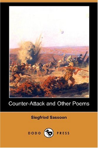 9781406538694: Counter-Attack and Other Poems