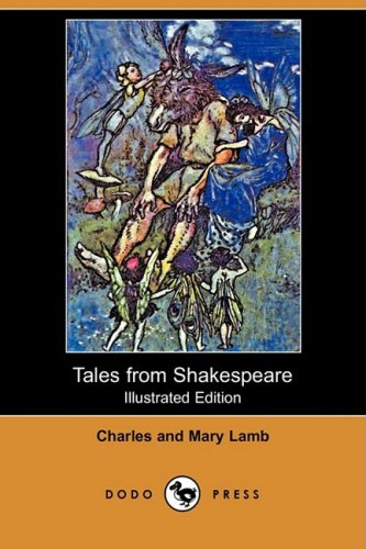 9781406539417: Tales from Shakespeare (Illustrated Edition) (Dodo Press)