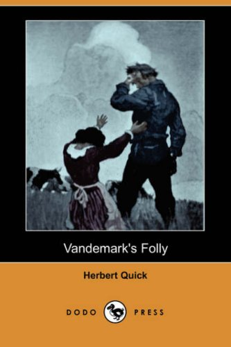 9781406539547: Vandemark's Folly (Dodo Press)