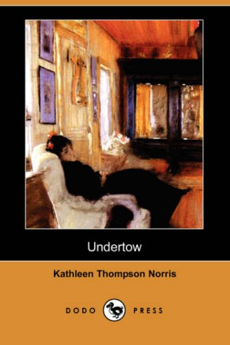 9781406540208: Undertow (Dodo Press)