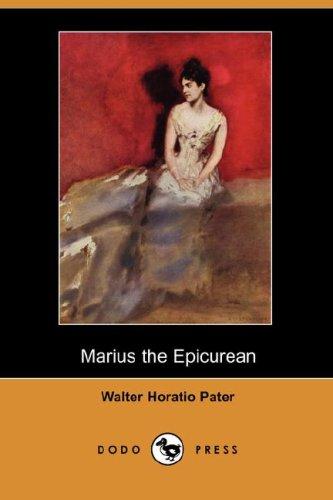 9781406541359: Marius the Epicurean (Dodo Press)