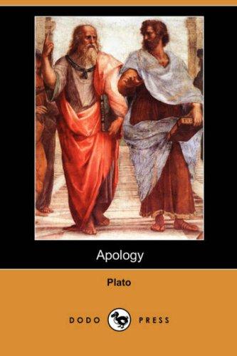 9781406541496: Apology