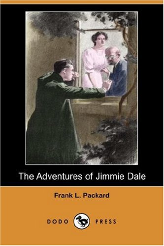 9781406541526: The Adventures of Jimmie Dale (Dodo Press)