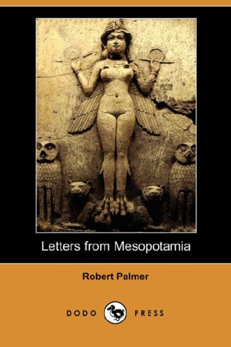 9781406541830: Letters from Mesopotamia (Dodo Press)