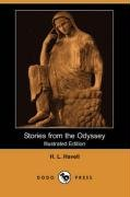 9781406543599: Stories from the Odyssey (Illustrated Edition) (Dodo Press)