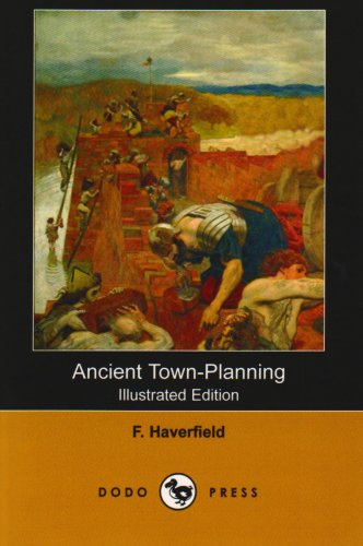 9781406543612: Ancient Town-Planning (Illustrated Edition) (Dodo Press)