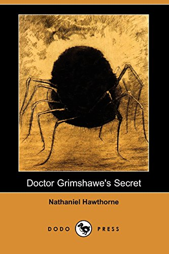 9781406543780: Doctor Grimshawe's Secret