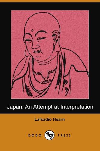 9781406544350: Japan: An Attempt at Interpretation (Dodo Press)