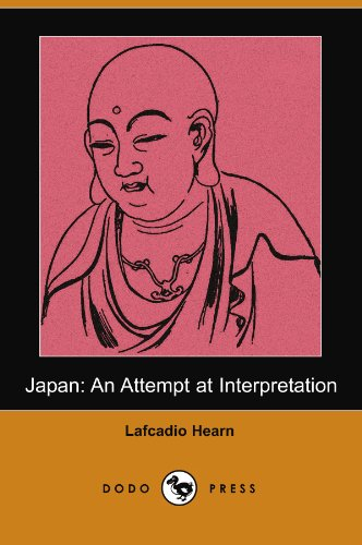 9781406544350: Japan: An Attempt at Interpretation (Dodo Press)