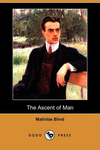 9781406545371: The Ascent of Man (Dodo Press)