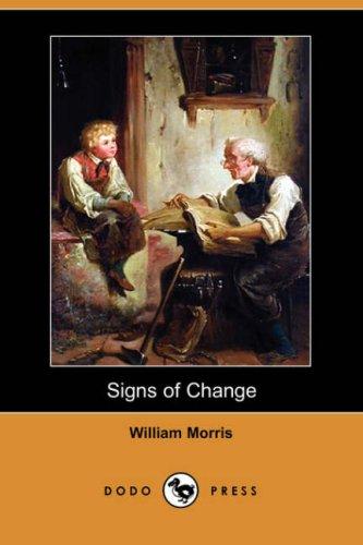 9781406546064: Signs of Change (Dodo Press)