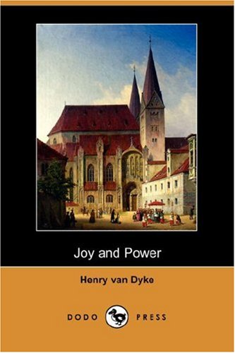 9781406547184: Joy and Power (Dodo Press)