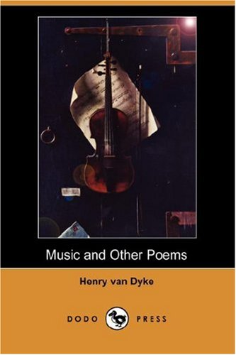 9781406547214: Music and Other Poems (Dodo Press)