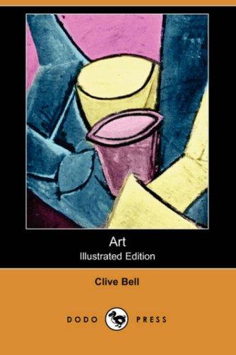 9781406547528: Art (Illustrated Edition) (Dodo Press)