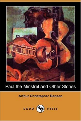 9781406548235: Paul the Minstrel and Other Stories (Dodo Press)