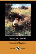 Poetry for Children Dodo Press: Charles Lamb