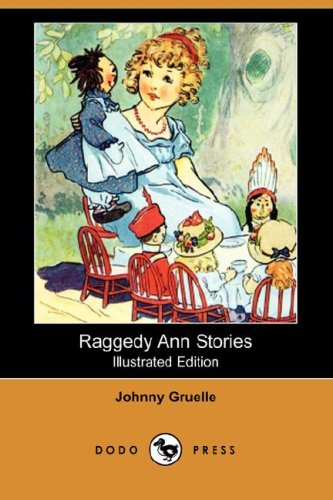 9781406549850: Raggedy Ann Stories