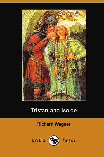 9781406550658: Tristan and Isolde