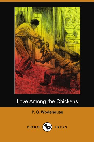9781406550849: Love Among the Chickens