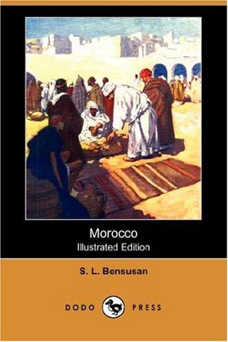 9781406552522: Morocco (Illustrated Edition) (Dodo Press)