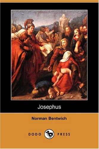 Josephus (Dodo Press): Norman Bentwich
