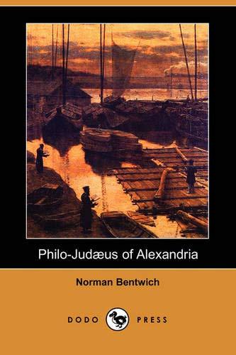 9781406552560: Philo-Judaeus of Alexandria (Dodo Press)