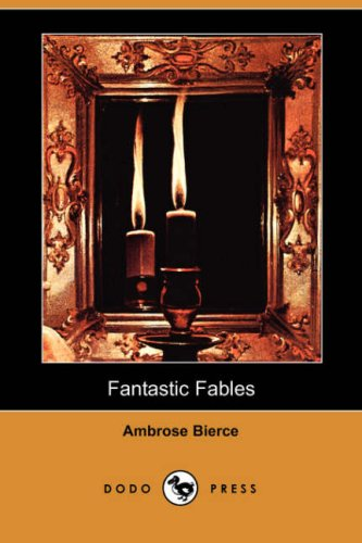 9781406553093: Fantastic Fables (Dodo Press)