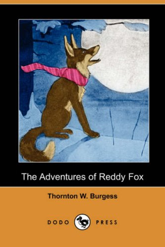 9781406553383: The Adventures of Reddy Fox (Dodo Press)