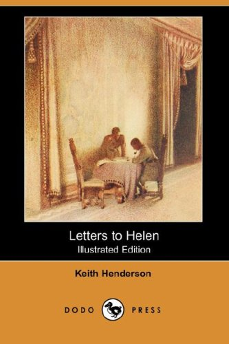 9781406553611: Letters to Helen