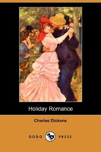 9781406554649: Holiday Romance (Dodo Press)