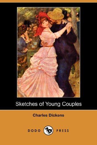 9781406554908: Sketches of Young Couples (Dodo Press)