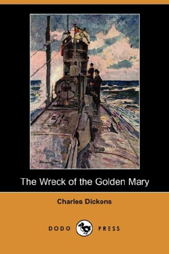 9781406554991: The Wreck of the Golden Mary (Dodo Press)
