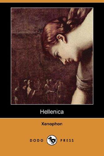 9781406555677: Hellenica