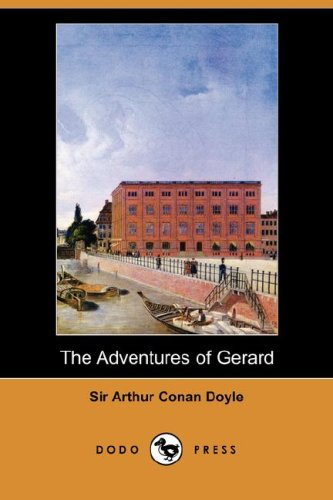 9781406556087: The Adventures of Gerard