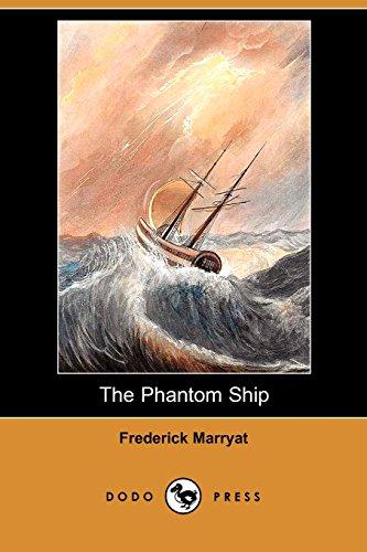 9781406556612: The Phantom Ship (Dodo Press)