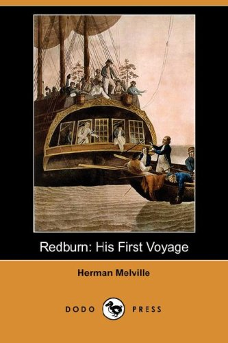 9781406557145: Redburn: His First Voyage (Dodo Press)