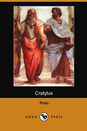 9781406558524: Cratylus (Dodo Press)